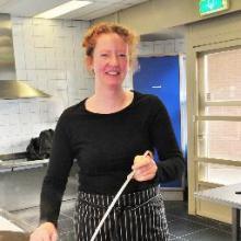 Ingrid Engberts